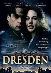 Rent Dresden on DVD