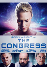 Rent The Congress on DVD