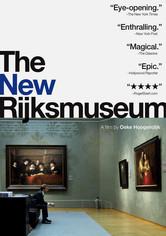 Rent The New Rijksmuseum on DVD