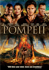 Rent Pompeii on DVD