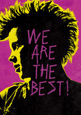 Rent We Are the Best! on DVD