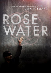 Rent Rosewater on DVD