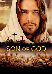 Rent Son of God on DVD