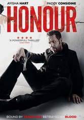 Rent Honour on DVD