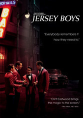 Rent Jersey Boys on DVD