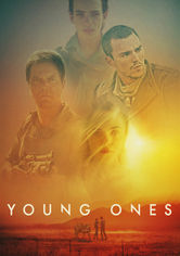 Rent Young Ones on DVD