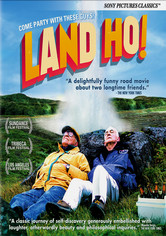 Rent Land Ho! on DVD