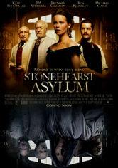 Rent Stonehearst Asylum on DVD
