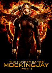 Rent The Hunger Games: Mockingjay - Part 1 on DVD