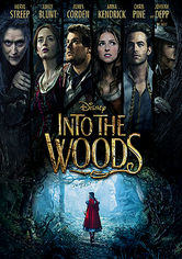 Rent Into the Woods on DVD
