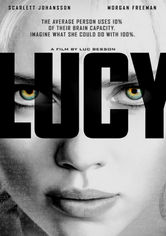 Rent Lucy on DVD
