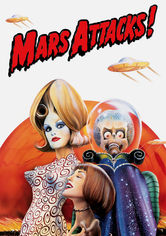 Rent Mars Attacks! on DVD
