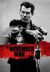 Rent The November Man on DVD