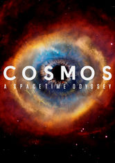 Rent Cosmos: A Spacetime Odyssey on DVD