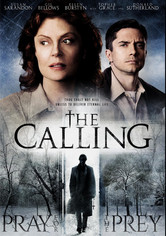 Rent The Calling on DVD