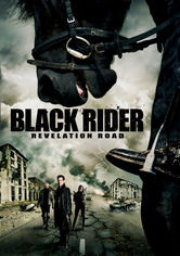 Rent The Black Rider on DVD