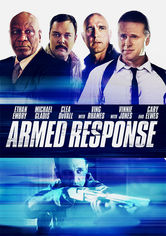 Rent Armed Response on DVD