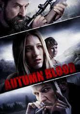 Rent Autumn Blood on DVD