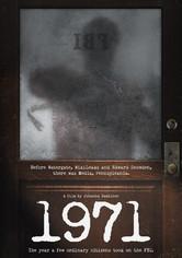 Rent 1971 on DVD