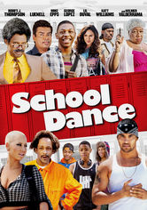Rent School Dance on DVD