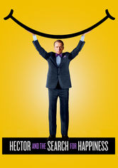 Rent Hector and the Search for Happiness on DVD