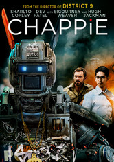 Rent Chappie on DVD