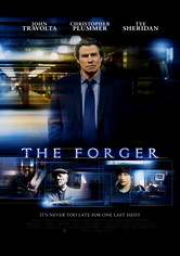 Rent The Forger on DVD