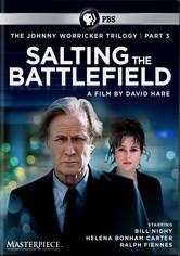 Rent Masterpiece: Worricker: Salting the Battlefield on DVD