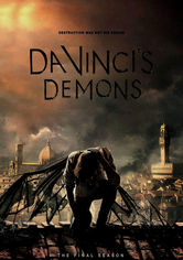 Rent Da Vinci's Demons: Season 3 on DVD