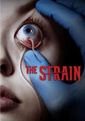 Rent The Strain on DVD