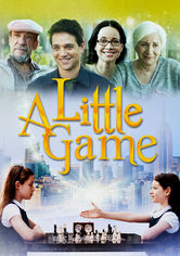 Rent A Little Game on DVD