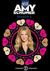 Rent Inside Amy Schumer: Season 3 on DVD