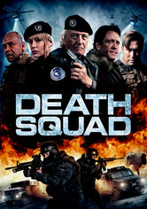 Rent Death Squad on DVD