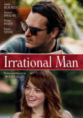 Rent Irrational Man on DVD