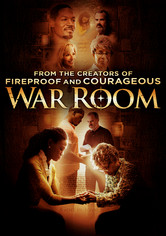 Rent War Room on DVD