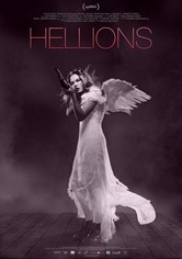 Rent Hellions on DVD
