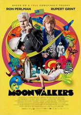 Rent Moonwalkers on DVD