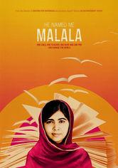 Rent He Named Me Malala on DVD