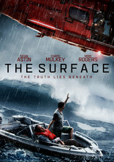 Rent The Surface on DVD