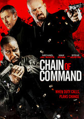 Rent Chain of Command on DVD