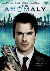 Rent The Anomaly on DVD