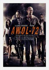 Rent AWOL-72 on DVD