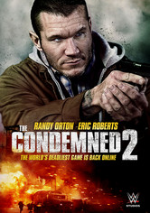 Rent The Condemned 2 on DVD
