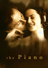 Rent The Piano on DVD