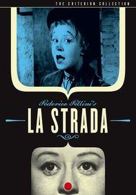 La Strada: Special Edition