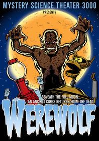 MST3K: Werewolf