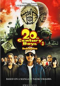 20th Century Boys: Chapter 3: Redemption