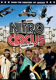 Nitro Circus: Season 1