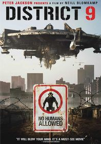 District 9: Bonus Material