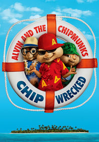 Alvin and the Chipmunks: Chipwrecked